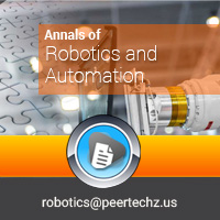 Annals of Robotics and Automation