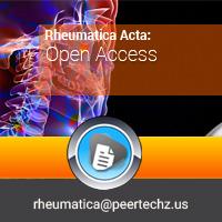 Rheumatica Acta: Open Access